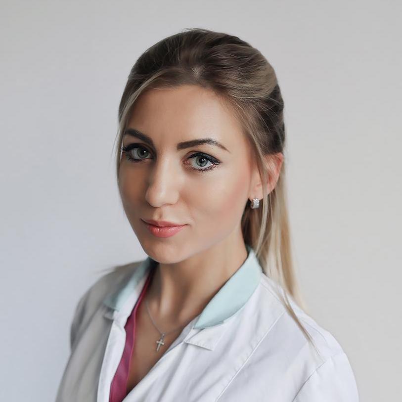 Лузан Елена Александровна