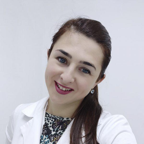 Bihun Mariya Vadymivna