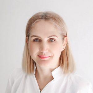 Denisenko Irina Vasilievna