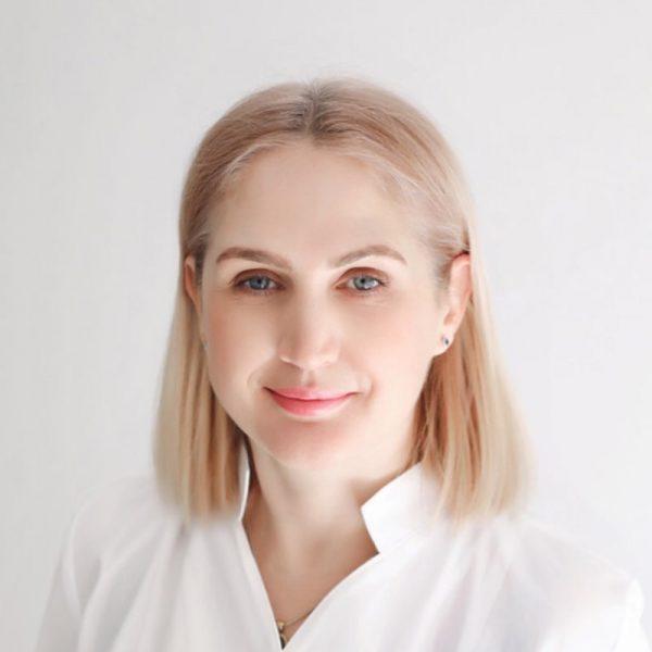 Denysenko Iryna Vasylivna