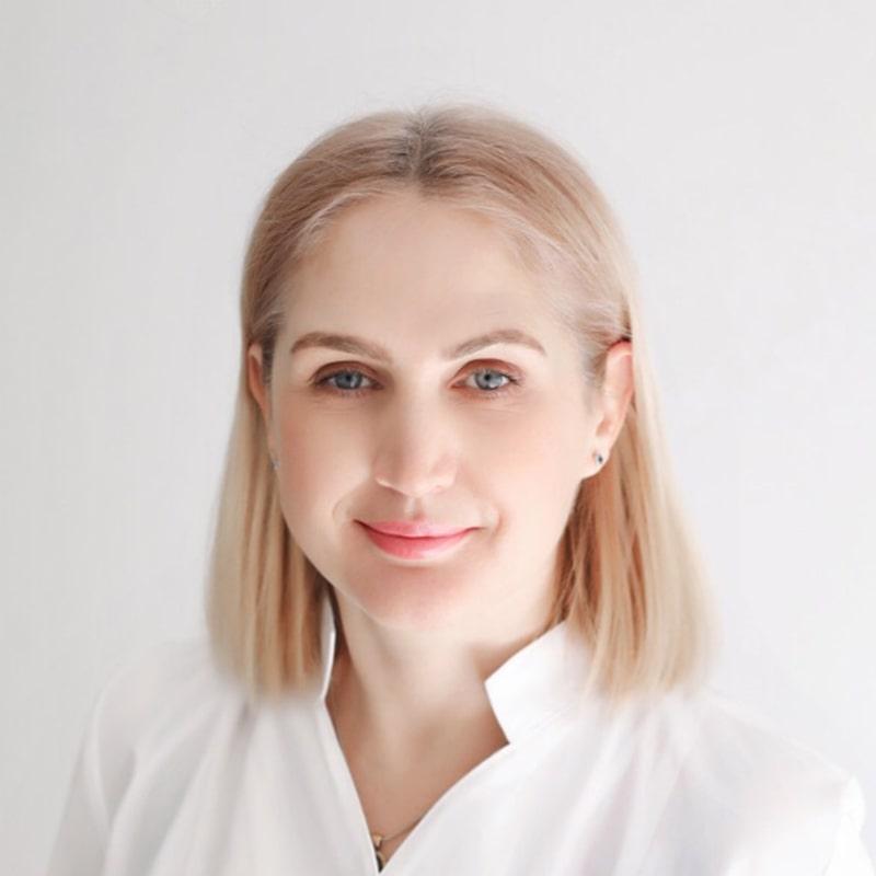 Денисенко Ірина Василівна