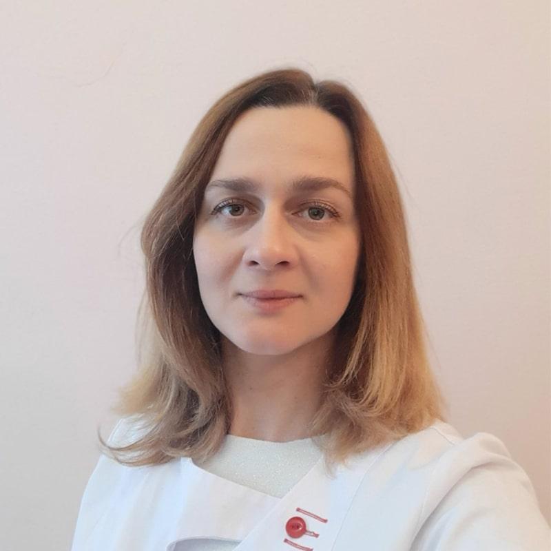 Бойко Лілія Андріївна