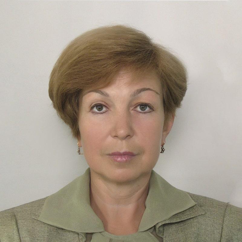 Дроздова Ірина Володимирівна