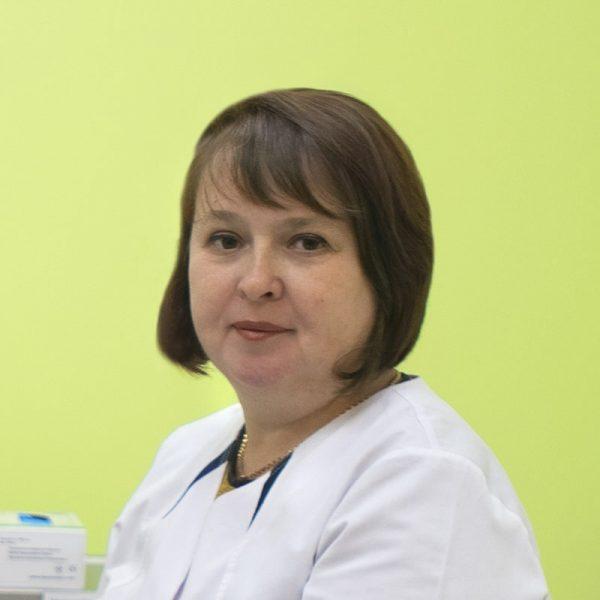 Radko Victoria Mykhaylivna