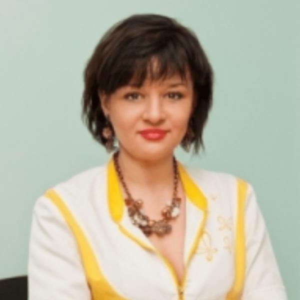 Renchkovsʹka Nataliya Vasylivna