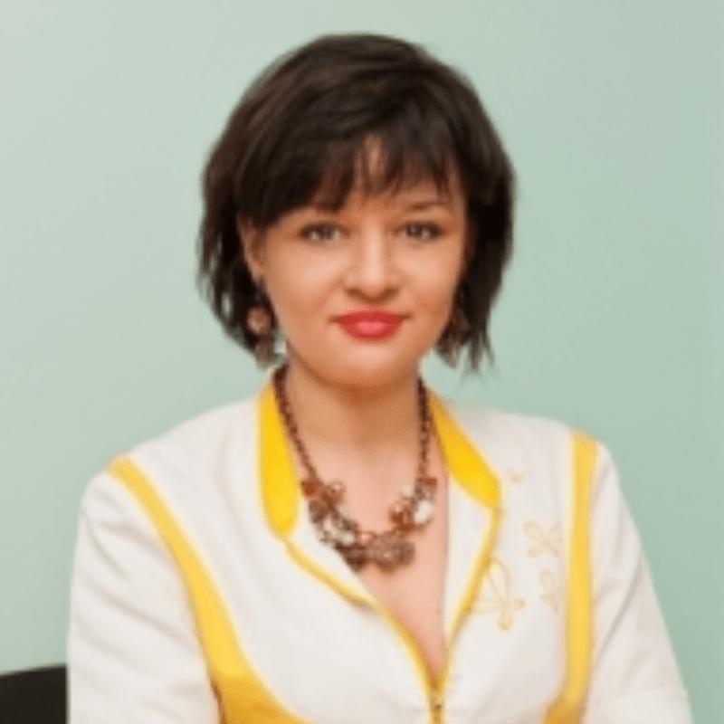 Ренчковська Наталія Василівна