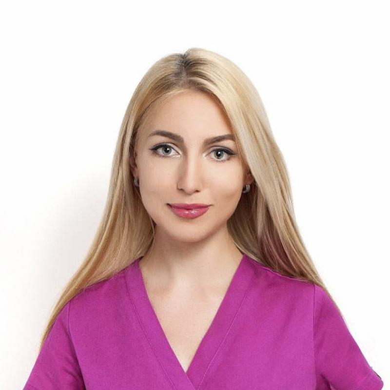 Лузан Олена Олександрівна