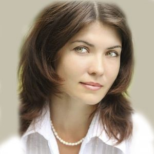 Kamyanetskaya Nadezhda Pavlovna