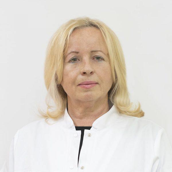 Koval Anna Nikolaevna