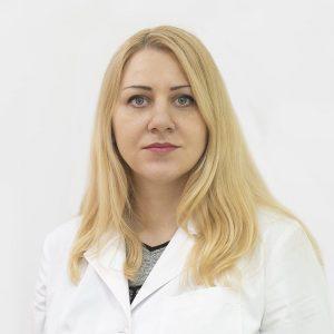 Кравченко Юлія Анатоліївна