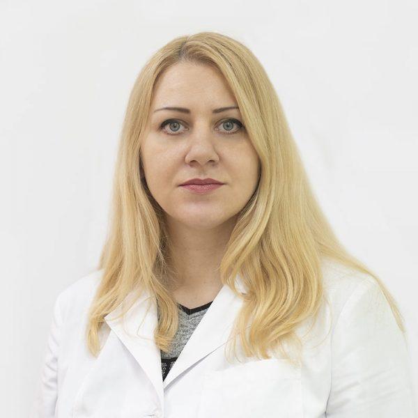 Kravchenko Yulia Anatoliivna