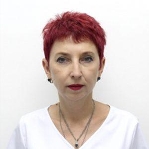 Деева Марина Вячеславовна