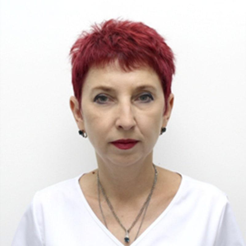 Дєєва Марина В'ячеславівна