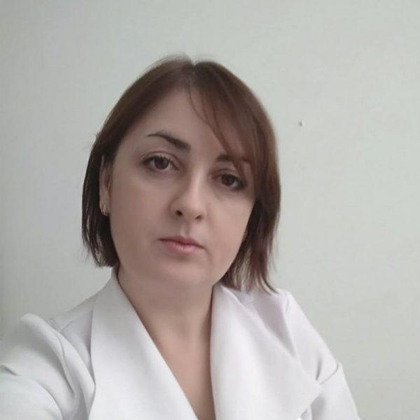 Глухенькая Галина Анатольевна