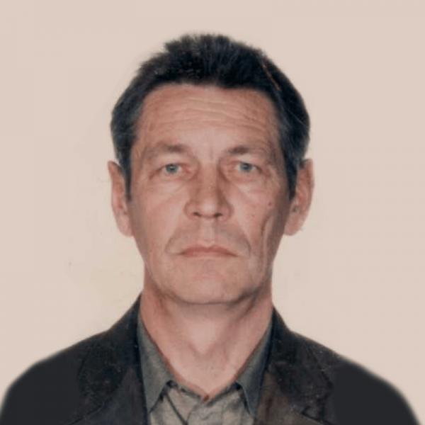 Reshetovsʹkyy Oleksandr Volodymyrovych