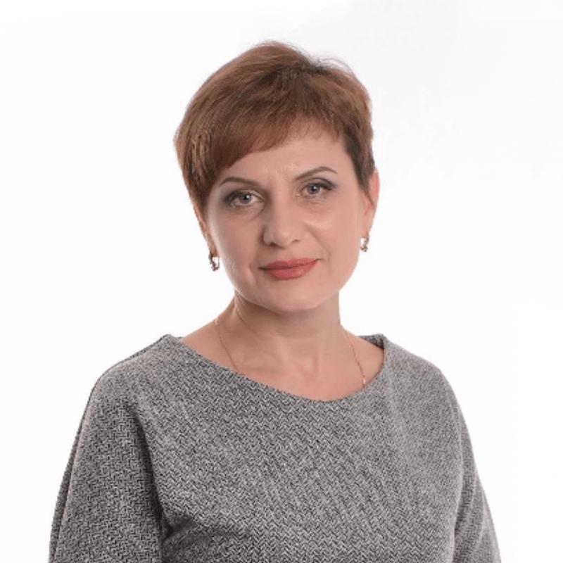 Соловьова Світлана Володимирівна