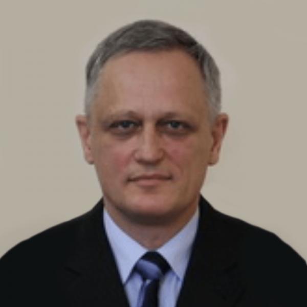 Yaremenko Vadym Volodymyrovych