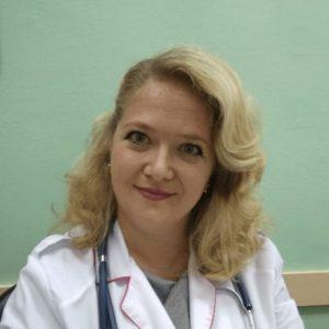Василевская Юлия Витальевна