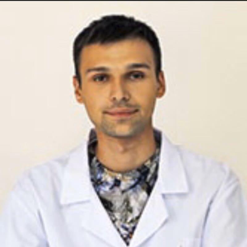 Vitaly Kabanchuk