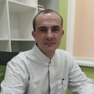 Нагурня Олександр Анатолійович
