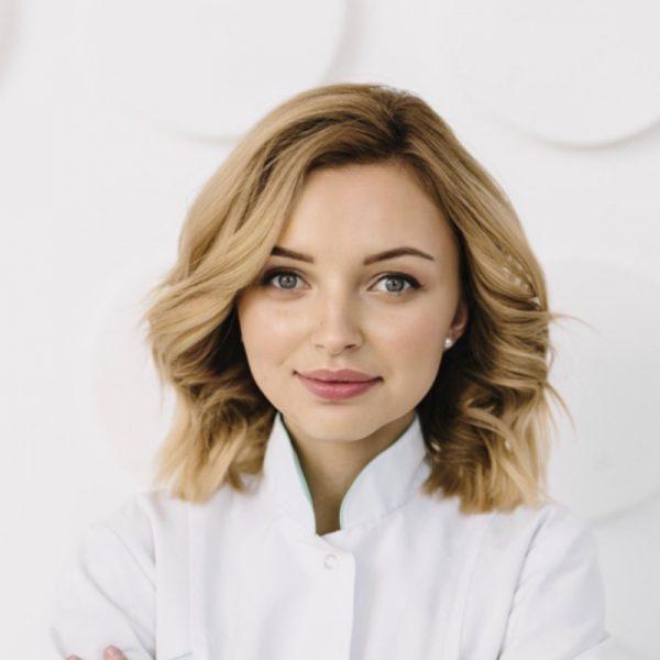Kostohlodova Anastasiya Vasylivna