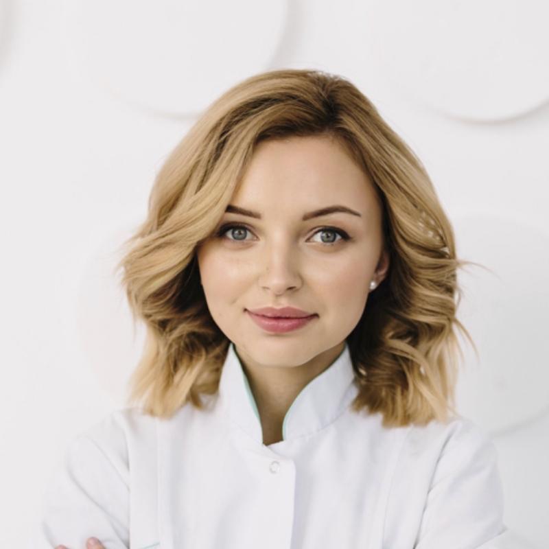 Костоглодова Анастасія Василівна