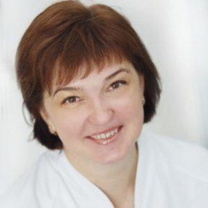 Andryushchenko Olga Semyonovna