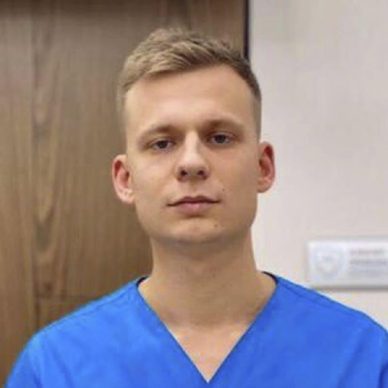 Lashchenko Mikhail Vladimirovich