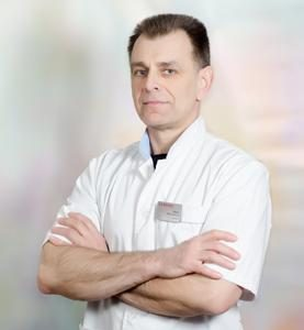 Babich Yuri Ivanovich