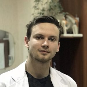 Kalnishevsky Denis Vitalievich