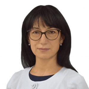 Amrakhova Elena Akhmedovna