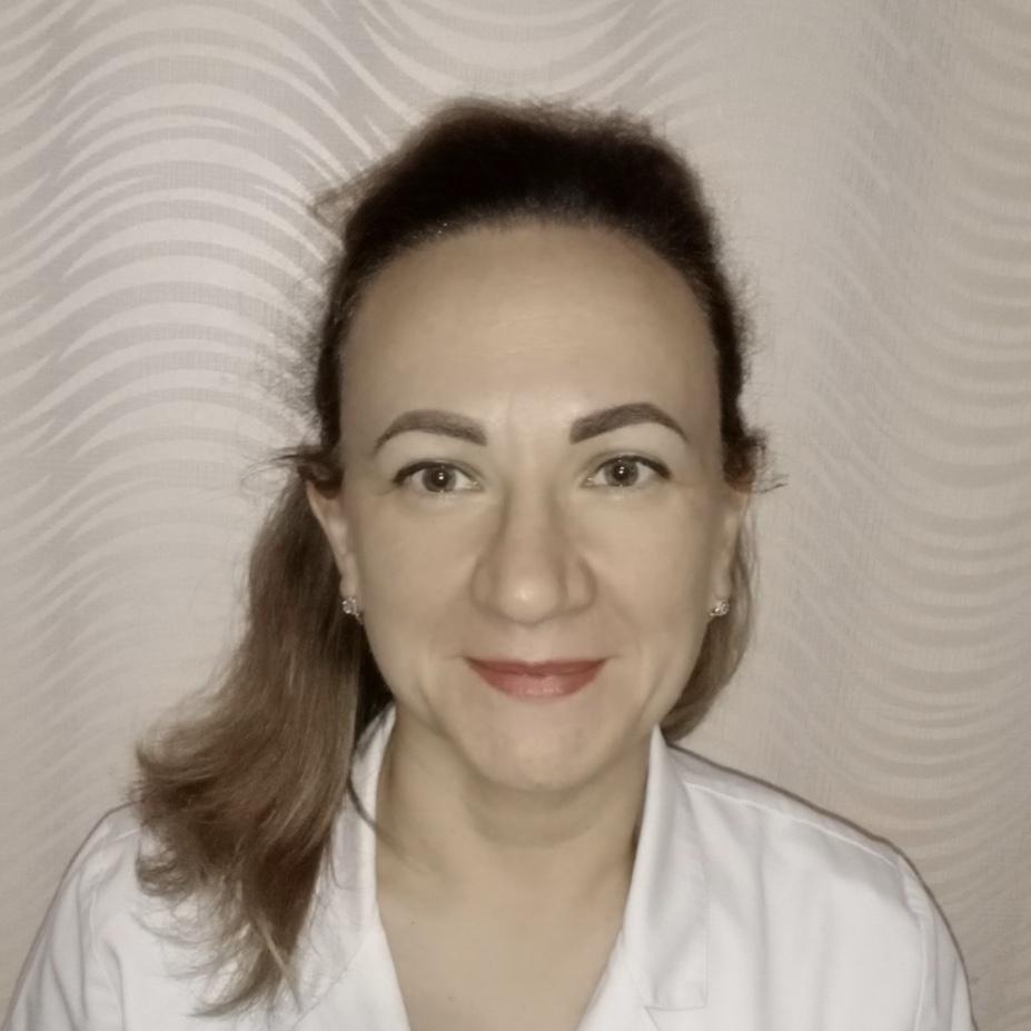 Зленко Ольга Александровна