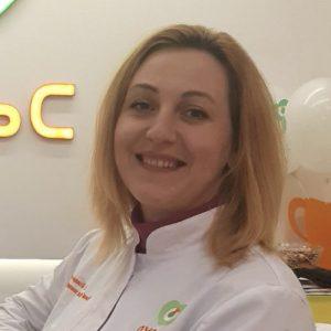 Нагурня Наталія Степанівна
