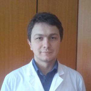 Romanovsky Andrey